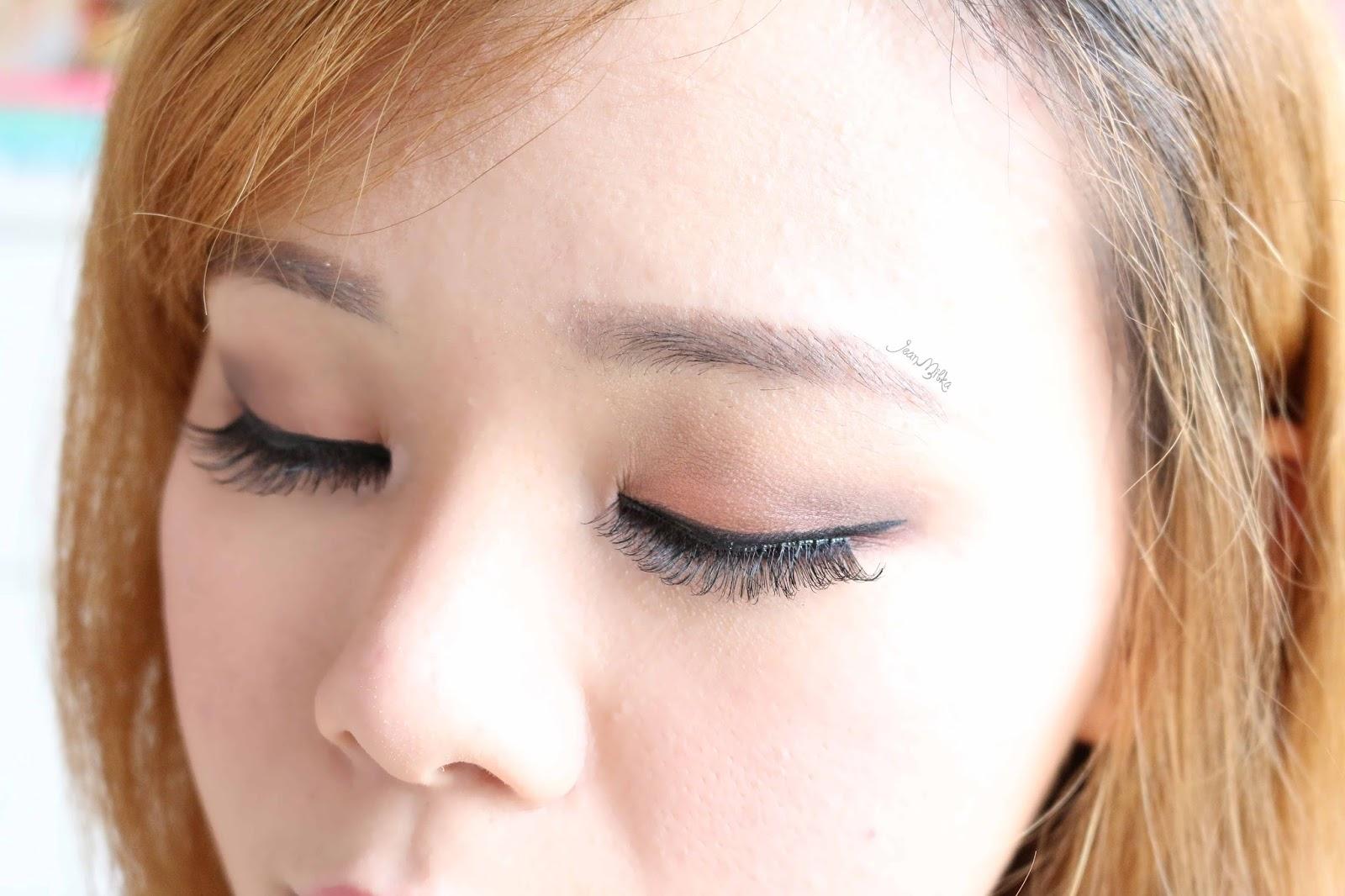 simple eyeliner tutorial for beginners