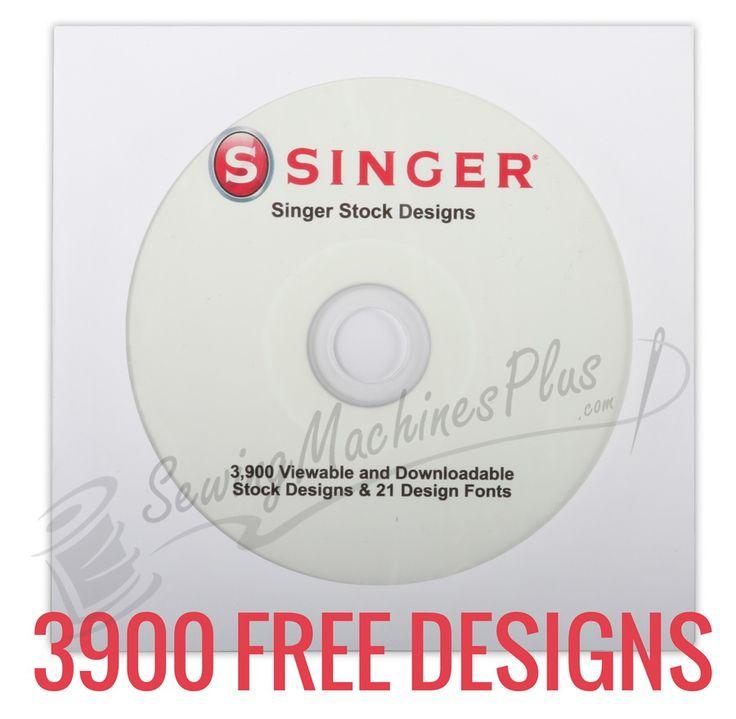 singer futura xl 400 tutorial