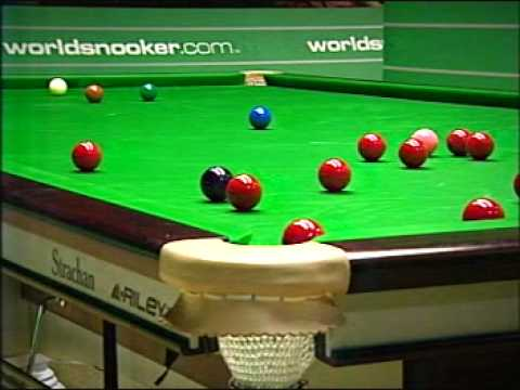 snooker spin shots tutorial