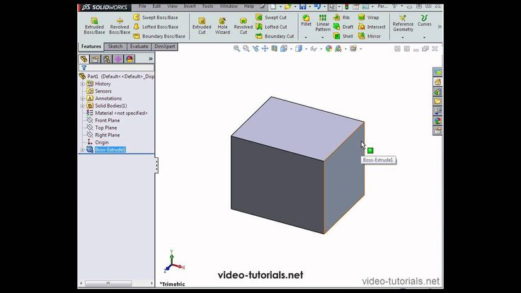 solidworks cam mate tutorial
