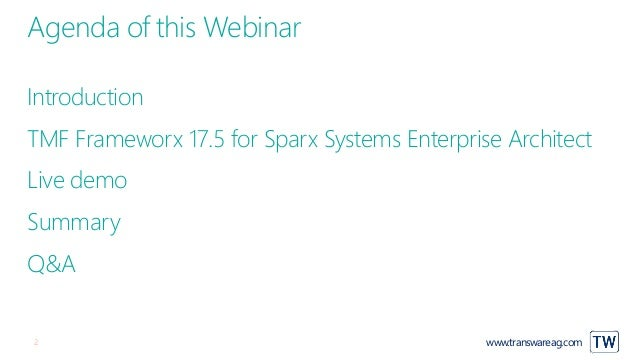 sparx systems enterprise architect tutorial