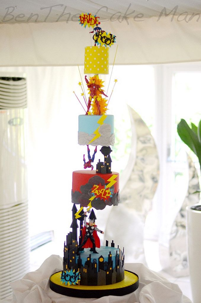 spiderman cake pops tutorial