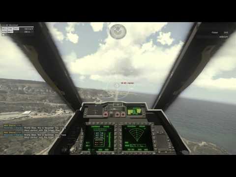 star citizen flying tutorial