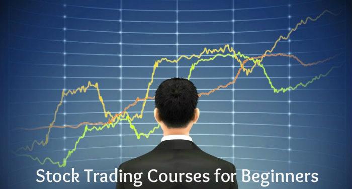 stock market tutorial for beginners