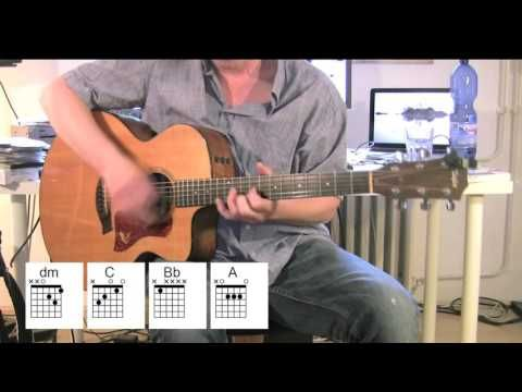 sultans of swing guitar tutorial