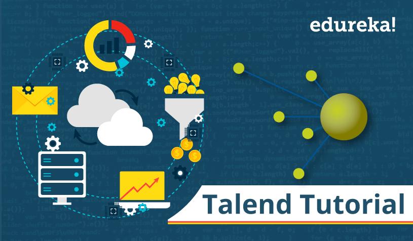 talend big data tutorial