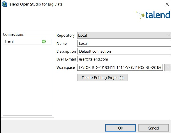 talend data integration tutorial pdf