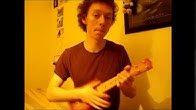 teenage kicks ukulele tutorial