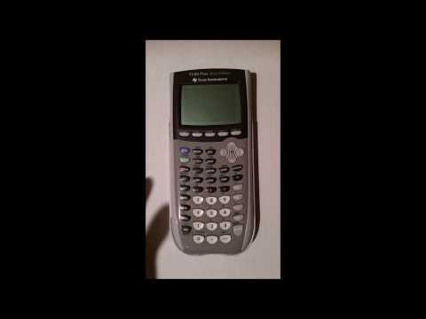 ti 30xs multiview calculator tutorial