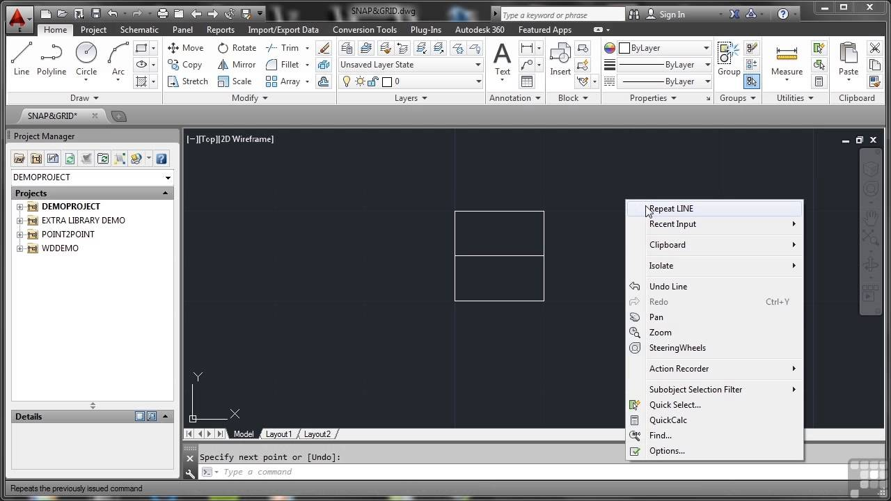 tutorial autocad electrical 2014 pdf