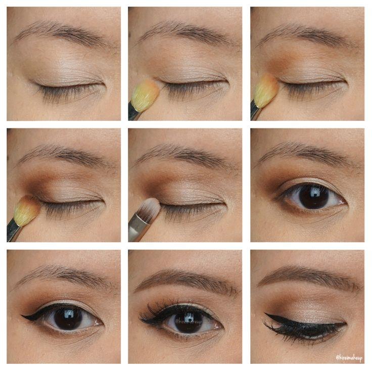 tutorial make up viva cosmetic