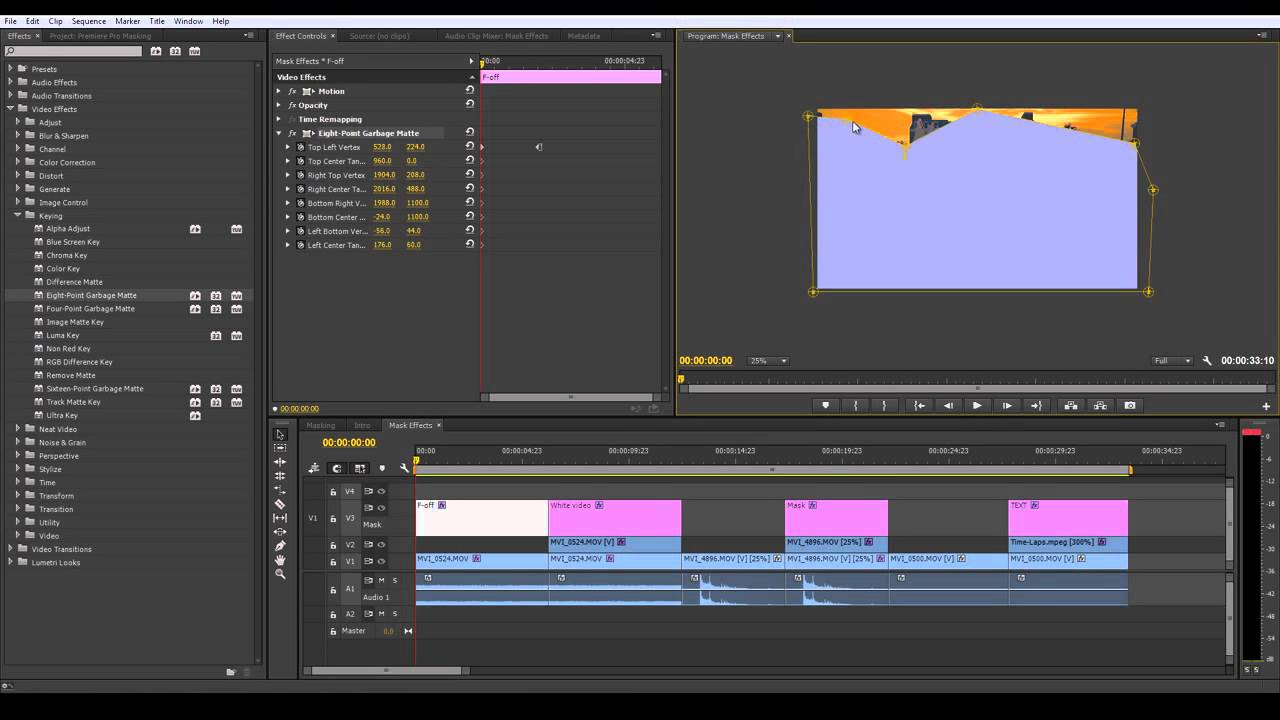 tutorial premiere pro cc