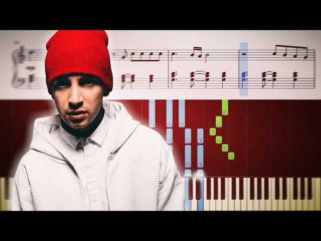 unbreak my heart piano tutorial