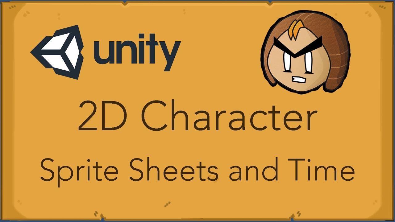 unity 2d tutorial 2017