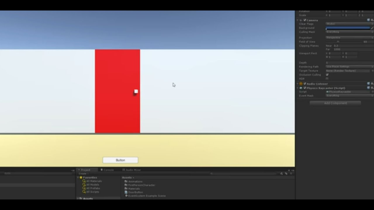 unity 2d ui tutorial