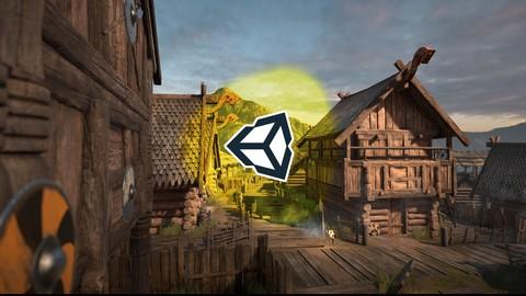 unity game development tutorial