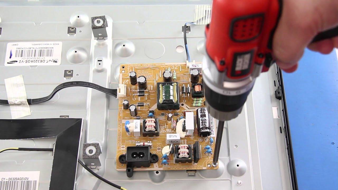 unregulated power supply tutorial