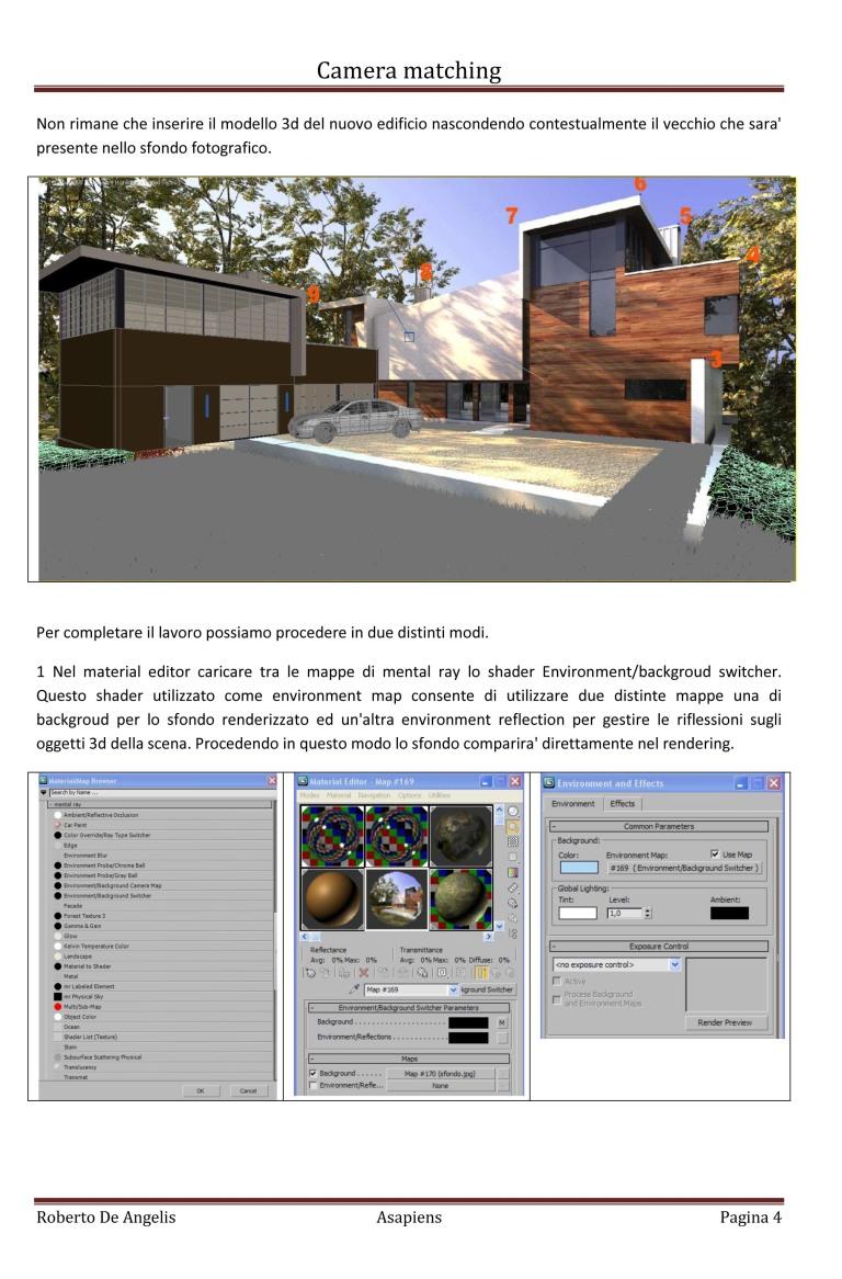video camera tutorial pdf