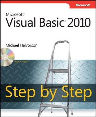 visual basic 2010 advanced tutorial pdf
