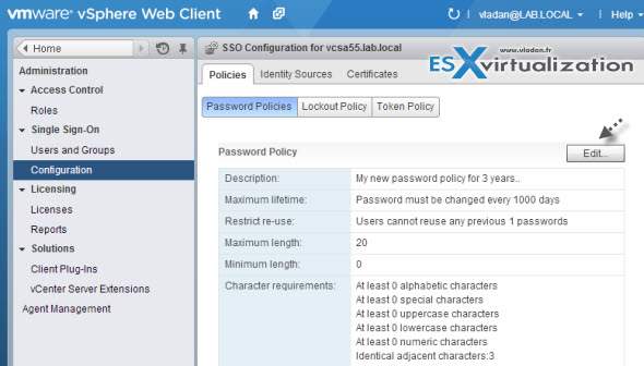 vmware esxi 5.5 tutorial pdf