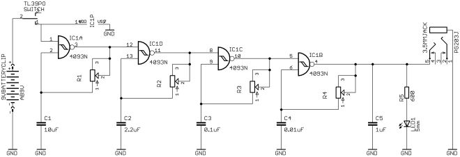 voltage controlled oscillator tutorial