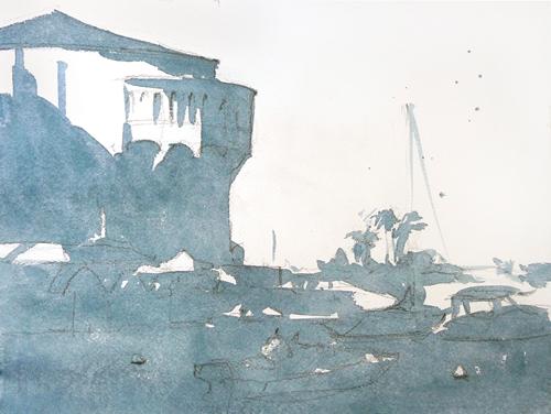 watercolor painting tutorial pdf