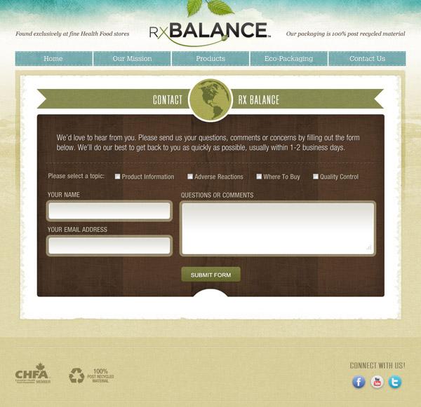 web form design tutorial