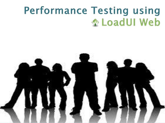 web performance testing tutorial