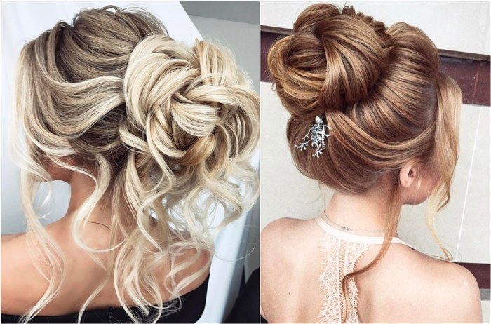 wedding hair tutorial for long hair