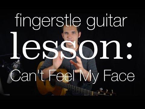 what do you mean guitar tutorial