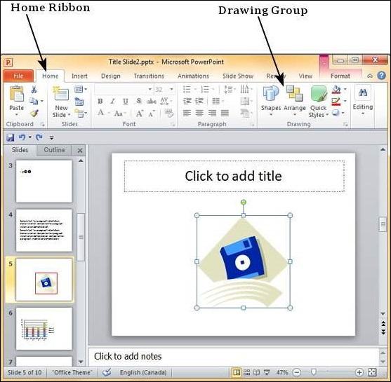 windows 10 tutorial ppt
