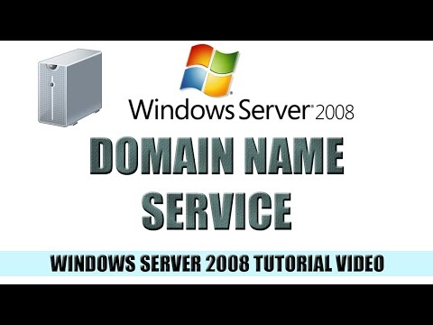windows server 2008 tutorial pdf
