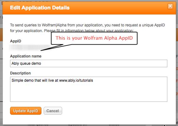 wolfram alpha api tutorial