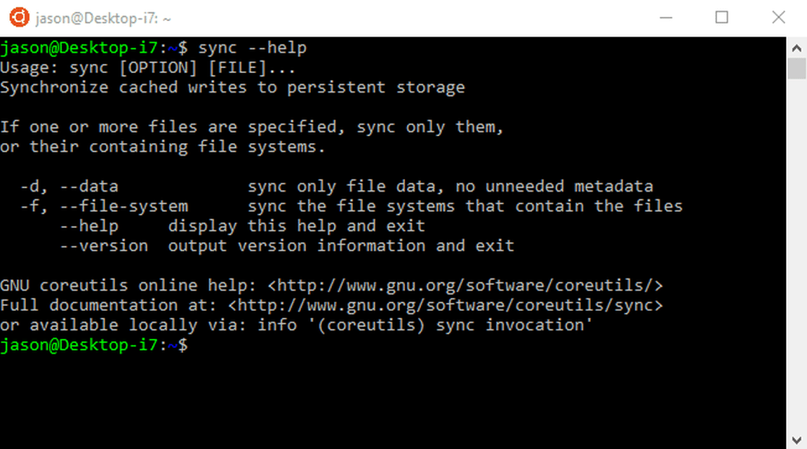 x windows in linux tutorial